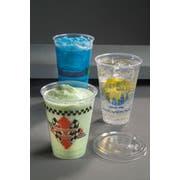 Genpak PET Clear Plastic Cup, 12 Ounce -- 1000 per case.