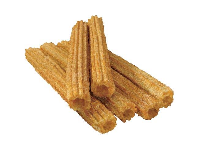 J and J Snack Tio Pepes Regular Churro, 10 Inch -- 100 per case