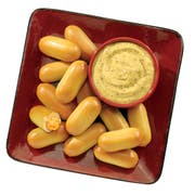 J and J Snack SUPERPRETZEL® SOFTSTIX® Cheddar, .9oz- 200 per case