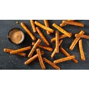 Superpretzel Soft Pretzel Fries, 4 inch -- 345 per case