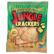 Readi Bake Whole Grain Jungle Crackers -- 200 per case.