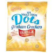 Readi Bake Dots Whole Grain Graham Crackers, 1 Ounce -- 200 per case.