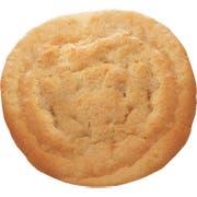 Readi Bake Camden Creek Large Snickerdoodle Cookie Dough, 1 Ounce -- 384 per case.