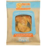 Pretzel Fillers Sweet Cream Cheese Filler, 6.25 Ounce -- 20 per case