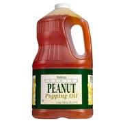 Perfecto Peanut Popping Oil, 1 Gallon -- 4 Per Case