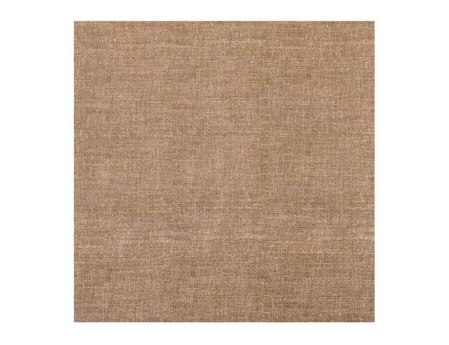 Hoffmaster FashnPoint Flat Pack Natural Burlap Printed Ultra Ply Recycled Napkin, 15.5 x 15.5 inch -- 750 per case.