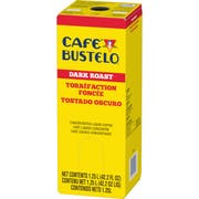 Bustelo Dark Roast Concentrated Liquid Coffee, 1.25 Liter -- 2 per case.