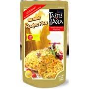 Tastes Of Asia Konjac Rice, 8.8 Ounce -- 6 per case