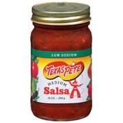 Texas Pete Medium Salsa, 16 Ounce -- 12 per case