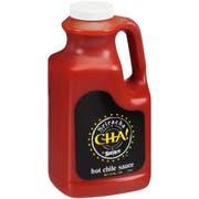 Texas Pete Sriracha Sauce, 5 Gallon -- 4 per case.