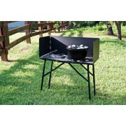 Lodge Outdoor Camp Dutch Oven Cooking Table -- 1 each.