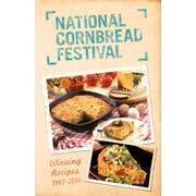 Lodge National Cornbread Festival Winning Recipes Cookbook -- 12 per case.
