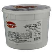 Baker and Baker Karps Scoop N Bake Top Banana Nut Muffin Batter, 8 Pound -- 2 pails.