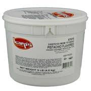 Baker and Baker Karps Scoop N Bake Premium Paradise Classics Pistachio Muffin Batter, 9 Pound -- 2 pails.
