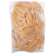 Just Bare Ready To Cook Breaded Chicken Tenderloin Fritter, 5 Pound -- 2 per case