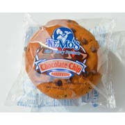 Ne-Mos Chocolate Chip Muffin, 4 Ounce -- 12 per case.