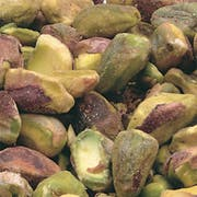 Bakers Select Shelled Raw Pistachio, 5 Pound -- 1 each.