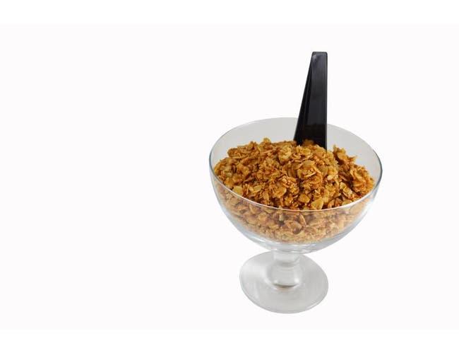 Azar Nut House Granola, 5 Pound -- 1 each.
