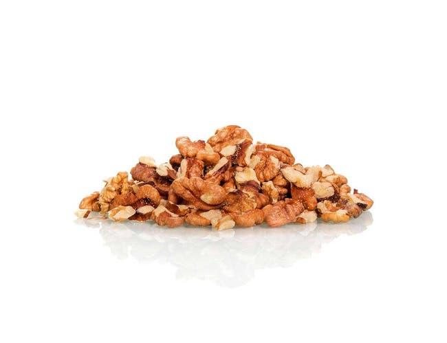 Azar Nut Large Pieces Chef Xpress Candied Walnut, 2 Pound, 11 X 8.5 X 6.25 Inch -- 3 Per Case.