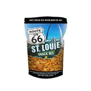 Route 66 Sweet St Louie Snack Mix, 8 Ounce -- 6 per case.