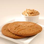 Azar Nut Creamy Butter Peanut, 5 Pound -- 6 per case.