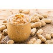 Azar Nut Crunchy Butter Peanut, 5 Pound -- 6 per case.