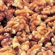 Walnut Halves & Pieces Raw , 2 Pound -- 3 Bag