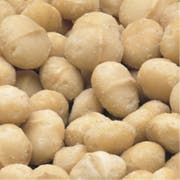Macadamia Whole Raw , 2 Pound -- 3 Bag
