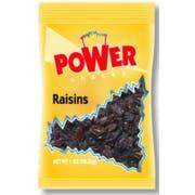 Azar Nut Power Snack Seedless Raisin, 1.3 Ounce -- 144 per case