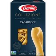 Barilla Collezione Casarecce Pasta, 12 Ounce -- 12 per case.