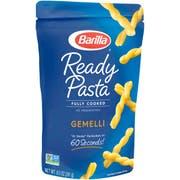Barilla Gemelli Ready Pasta, 8.5 Ounce -- 6 per case.