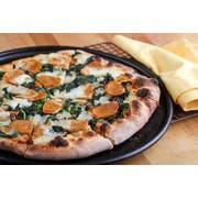 Rosina Spicy Medium Chunky Italian Sausage Pizza Topping, 4 Pound -- 3 per case