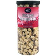 Palmers Drizzled Caramel Corn, 16 Ounce Canisters -- 12 per case
