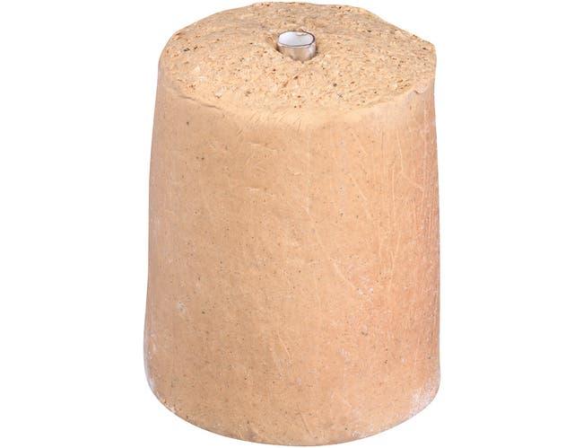 Kronos Frozen Gyrokone Premium Beef Cone, 20 Pound -- 2 per case.