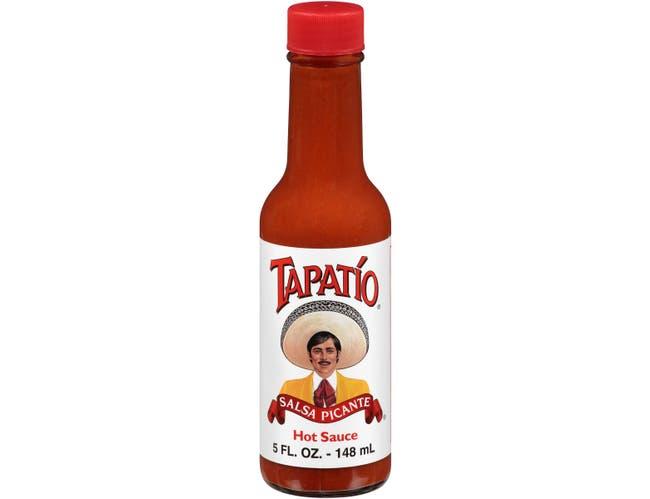 Tapatio Hot Sauce, 5 Ounce -- 24 per case.