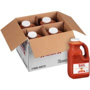 Tapatio Condiment Hot Sauce, 1 Gallon -- 4 per case.