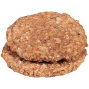 Jimmy Dean Fully Cooked Pork Sausage Patties, 10 Pound -- 1 each.