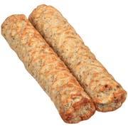 Jimmy Dean Fully Cooked Original Breakfast Sausage Sandwich Link, 6 inch -- 6 per case.