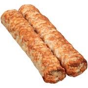 Jimmy Dean Fully Cooked Maple Breakfast Sausage Sandwich Link, 6 inch -- 6 per case.