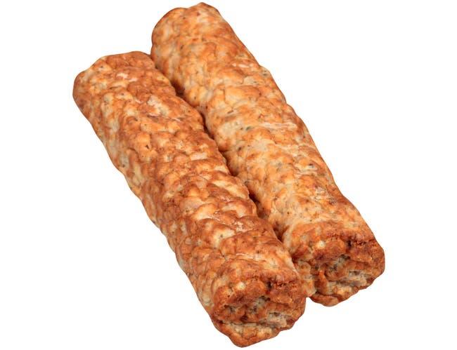 Jimmy Dean Fully Cooked Blazin Hot Breakfast Sausage Sandwich Link, 2.67 ounce -- 36 per case