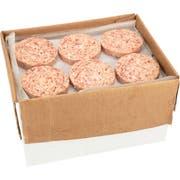 Jimmy Dean Wide Butchers Recipe Stuffed/Sliced Sausage Patties, 3 Ounce -- 64 per case.