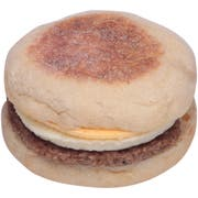Jimmy Dean D lights Turkey Sausage, Egg White and Cheese Breakfast Sandwich Muffin, 5.1 Ounce -- 12 per case.