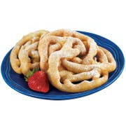 J and J The Funnel Cake Factory Funnel Cake Mix, 5 Pound -- 6 per case