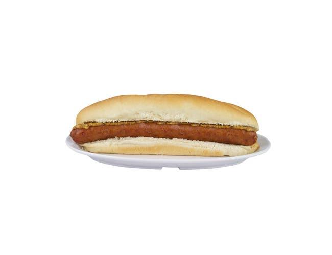 Skylark Big City Reds Beef Polish Sausage, 2.5 Pound -- 4 per case.