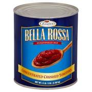 Bella Rosa Concentrate Crushed Tomato, 105 Ounce -- 6 per case.