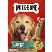 Milk Bone Large Original Biscuit Dog Treat, 24 Ounce -- 12 per case.