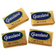 Commodity Butter 59 Cuts Continental Butter, 3.4 Pound -- 5 per case.
