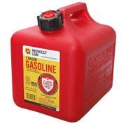 Warren Distribution Flame Shield Gasoline, 2 Gallon Can -- 6 per case