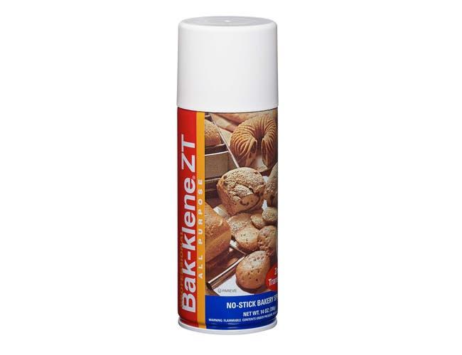 Bak Klene ZT All Purpose Release Aerosol Spray, 14 Ounce -- 6 per case.