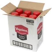 Vegalene Buttery Delite Seasoning Pan Spray, 17 Ounce Aerosol -- 1 each.